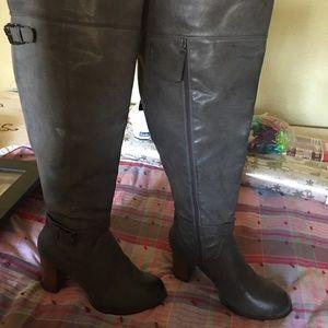 Torrid Thigh High Boots | Poshmark